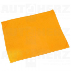 Utěrka čistící na sklo z mikrovlákna 30x40cm