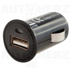 Zástrčka zapalovače 12V - s USB