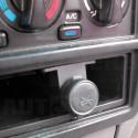 Zásuvka zapalovače 12V - vodotěsná