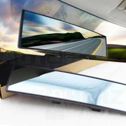 Zrcátko panoramatické vnitřní 300x65mm