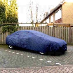 Autoplachta polyester - na celé vozidlo - velikost XXL