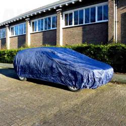 Autoplachta polyester Combi - na celé vozidlo - velikost L