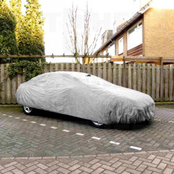 Autoplachta Tybond - na celé vozidlo - velikost L