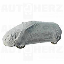 Plachta na auto Soft Shell MPV vel.L 478x188x152cm