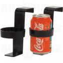 Držák nápojů na plechovku a láhev - sada 2ks