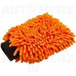 Houba mycí - rukavice z mikrovlákna 28x18cm