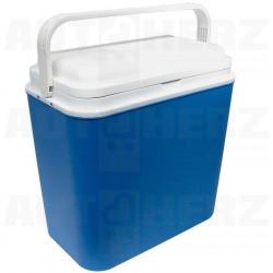 Chladící box / autolednice 24l 12/230V s ohřevem