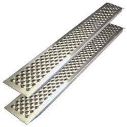Nájezdové rampy 2x150cm