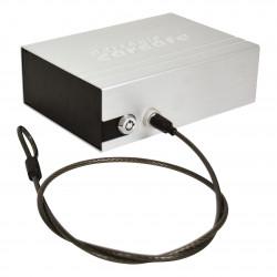 Carpoint bezpečnostní box CarSafe 210x162x69mm