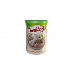 BARKLEY konzerva 100% maso - kuře kousky 400g