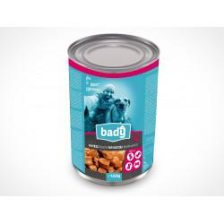 BADY konzerva hovězí 1250g