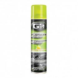 Ochrana plastů černá lesklá GS27 Satin Finish Plastic