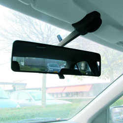 Zrcadlo přídavné panoramatické