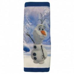 Návlek bezpečnostního pásu Disney Olaf