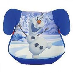 Autosedačka podsedák 15-36kg Disney Olaf