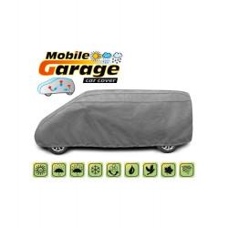 Mobilní garáž Van L500