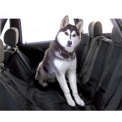 Deka na převoz psů na zadní sedačky 140x150cm