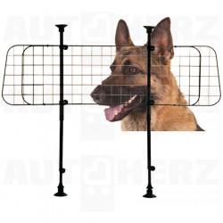 Mříž na převážení psů do zavazadlového prostoru