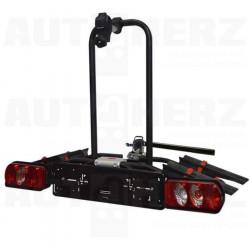 Nosic jízdních kol na tažné zařízení - Menabo Naos Rapid sklopný
