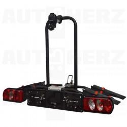 Nosic jízdních kol na tažné zařízení - MenaboNaos Tilting sklopný