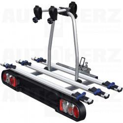 Nosic jízdních kol na tažné zařízení - Menabo Project Tilting 3 sklopný