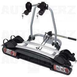 Nosic jízdních kol na tažné zařízení - Menabo Winny 2 aluminium sklopný