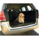 Síť na převážení psů do zavazadlového prostoru / kufru